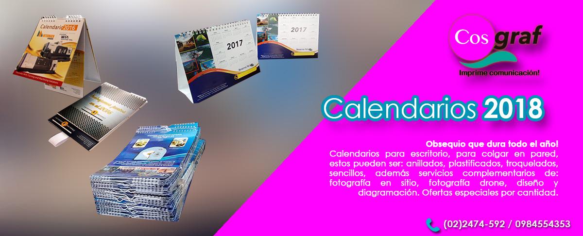 calendarios-2018-escritorio-anillados-imprenta-quito