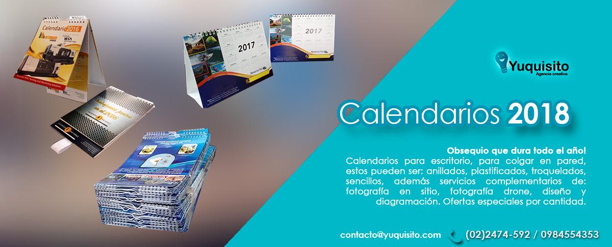 calendarios-de-escritorio-pared-anillados-quito-ecuador-imprenta-calendarios-2018-Quito-Ecuador-anillados